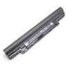 Dell 451-BBIY 7.4V 4400 mAh 4 cella szürke notebook/laptop akku/akkumulátor utángyártott
