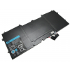 Dell 489XN 6300 mAh 6 cella fekete notebook/laptop akku/akkumulátor gyári