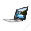 """Dell Dell Inspiron 5570 15.6"""" FHD, Intel Core i5-8250U (3.40 GHz), 4GB, 1TB, AMD Radeon 530 2GB, Linux, fehér"""