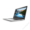 "Dell Dell Inspiron 5570 15.6"" FHD, Intel Core i5-8250U (3.40 GHz), 4GB, 1TB, AMD Radeon 530 2GB, Win 10, ezüst"