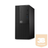 Dell DELL PC Optiplex 3050 MT, Intel Core i5-7500 (3.40GHz), 4GB, 500GB HDD