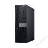 Dell DELL PC Optiplex 5060 SF, Intel Core i7-8700 (4.60GHz), 8GB, 256GB SSD, Win 10 Pro