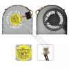 Dell DFS481305MC0T gyári új hűtés, ventilátor