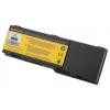 Dell E6400 utángyártott laptop akkumulátor, akku 6600mah E6410 E6500 E6510