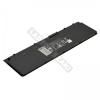 Dell GVD76 11.1V 2679mAh 31Wh gyári új laptop akkumulátor