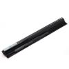 Dell Inspiron 15 5000 Series (5758) 2200 mAh 4 cella fekete notebook/laptop akku/akkumulátor utángyártott