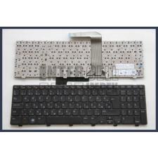 Dell Inspiron 15R N5110 fekete magyar (HU) laptop/notebook billentyűzet laptop kellék