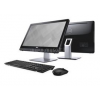 Dell Inspiron 22 3264 All-in-One PC (fekete)   Core i3-7100U 2,4 12GB 500GB SSD 0GB HDD NVIDIA MX110 2GB NO OS 3év (3264_246358_12GBS500SSD_S)