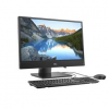 Dell Inspiron 22 3277 All-in-One PC Pedestal Stand (fekete) | Core i3-7130U 2,7|4GB|250GB SSD|1000GB HDD|Intel HD 620|MS W10 64|3év (3277_249787_W10HPN250SSDH1TB_S)