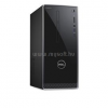 Dell Inspiron 3668 Mini Tower | Core i3-7100 3,9|32GB|250GB SSD|4000GB HDD|nVIDIA GT 720 2GB|MS W10 64|3év (Inspiron3668MT_249796_32GBS250SSDH4TB_S)