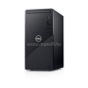 Dell Inspiron 3881 Mini Tower | Core i5-10400 2.9|8GB|120GB SSD|1000GB HDD|Intel UHD 630|MS W10 64|3év (3881I5UA1_W10HPN120SSDH1TB_S)
