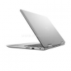 "Dell Inspiron 5482 2in1 (ezüst) Touch | Core i5-8265U 1,6|16GB|120GB SSD|1000GB HDD|14"" FULL HD