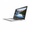 "Dell Inspiron 5570 Ezüst | Core i5-8250U 1,6|8GB|250GB SSD|1000GB HDD|15,6"" FULL HD