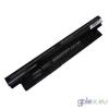 Dell Inspiron XCMRD (14R 5437 15R 5521 stb.) utángyártott laptop akkumulátor akku - 2200mAh (14.8V) fekete