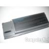 Dell Latitude D620 Utángyártott, Új 6 cellás laptop akkumulátor