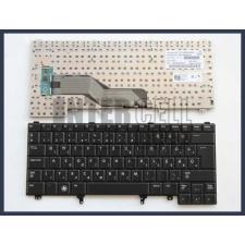 Dell Latitude E6230 fekete magyar (HU) laptop/notebook billentyűzet laptop kellék