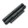 Dell Mini 1012 laptop akku 5200mAh, fekete, utángyártott