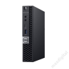 DELL NB-PC Com. DELL PC Optiplex 5060 Micro, Intel Core i5-8500T (2.10GHz), 8GB, 256GB SSD, WLAN