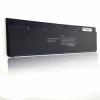 Dell NCFV0 4400 mAh 4 cella fekete notebook/laptop akku/akkumulátor utángyártott