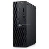 Dell Optiplex 3060 Small Form Factor | Core i3-8100 3,6|4GB|1000GB SSD|1000GB HDD|Intel UHD 630|NO OS|3év (N030O3060SFF_UBU_S1000SSDH1TB_S)