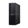 Dell Optiplex 3060 Small Form Factor | Core i3-8100 3,6|8GB|500GB SSD|1000GB HDD|Intel UHD 630|NO OS|3év (3060SF-6_8GBS500SSDH1TB_S)