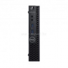 Dell Optiplex 3070 Micro | Core i5-9500T 2,2|12GB|256GB SSD|0GB HDD|Intel UHD 630|NO OS|3év (N019O3070MFF_UBU_12GB_S)