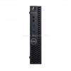 Dell Optiplex 3070 Micro | Core i5-9500T 2,2|32GB|2000GB SSD|0GB HDD|Intel UHD 630|MS W10 64|3év (N019O3070MFF_UBU_32GBW10HPS2000SSD_S)