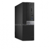 Dell Optiplex 5050 Small Form Factor | Core i5-7500 3,4|16GB|1000GB SSD|1000GB HDD|Intel HD 630|W10P|3év (1815050SFFI5UBU3_16GBW10PN1000SSDH1TB_S)