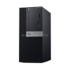 Dell Optiplex 5060 Mini Tower | Core i5-8500 3,0|12GB|1000GB SSD|4000GB HDD|Intel UHD 630|W10P|5év (5060MT_257935_12GBS1000SSDH4TB_S)