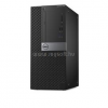 Dell Optiplex 7050 Mini Tower | Core i5-7500 3,4|12GB|240GB SSD|0GB HDD|Intel HD 630|W10P|5év (7050MT_239323_12GBS2X120SSD_S)