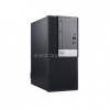 Dell Optiplex 7060 Mini Tower | Core i5-8500 3,0|8GB|500GB SSD|4000GB HDD|Intel UHD 630|W10P|5év (7060MT_257963_W10PS500SSDH4TB_S)