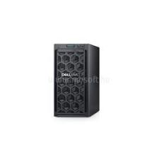 Dell PowerEdge T140 Tower H330 1x E-2244G 1x 365W iDRAC9 Basic 4x 3,5 | Intel Xeon E-2244G 3,8 | 0GB DDR4_ECC | 0GB SSD | 0GB HDD szerver