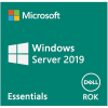 DELL SRV DELL EMC szerver OS - MS Windows Server 2019 Essentials Edition, 64bit ROK - English (WEOS).