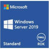 DELL SRV DELL EMC szerver OS - MS Windows Server 2019 Standard Edition 16 CORE, 64bit ROK - English (WSOS).