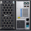 """DELL SRV Dell EMC torony szerver PE T440 (3.5""""), 1x 10C S4114 2.2GHz, 1x 32GB, 2x120GB SSD; H730P+, iD9 En., (1+1)."""
