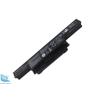 Dell studio 1458 1457 1450 1450 series 4400mAh 6 cella laptop akku/akkumulátor utángyártott