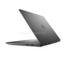 """Dell Vostro 3400 Fekete   Intel Core i3-1115G4   12GB DDR4   500GB SSD   1000GB HDD   14"""" matt   1920X1080 (FULL HD)   Intel UHD Graphics   W10 P64 laptop"""