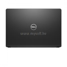 "Dell Vostro 3568 Fekete | Core i5-7200U 2,5|16GB|120GB SSD|0GB HDD|15,6"" FULL HD