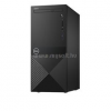 Dell Vostro 3670 Mini Tower | Core i7-8700 3,2|12GB|250GB SSD|2000GB HDD|Intel UHD 630|W10P|3év (V3670-3_12GBS250SSDH2TB_S)