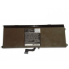 Dell XPS 15z L511z 4400mAh notebook-akkumulátor