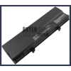 Dell XPS M1210 6600mAh 9 cella notebook/laptop akku/akkumulátor utángyártott