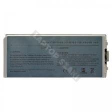Dell Y4367 11.1V 4400mAh 48Wh laptop akkumulátor dell notebook akkumulátor