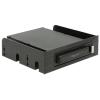 DELOCK 3.5 / 5.25 mobil rack 2.5 SATA-merevlemezekhez és SSD-khez