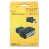 DELOCK 65567 displayport - d-sub m/f adapter