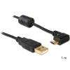 DELOCK 83147 usb-micro usb 1m kábel