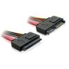 DELOCK 84361 sata hosszabbító kábel
