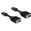 DELOCK Cable SVGA 5m male-male