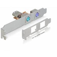 DELOCK hátsó USB > PS/2 adapter vezérlőkártya