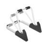 DELOCK iPad mini/E-Book-Reader/ tablet tartó asztalra aluminium