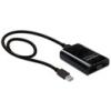DELOCK USB 3.0 - HDMI adapter